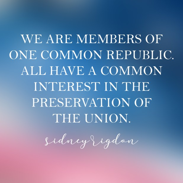 LDS Quotes on Freedom
