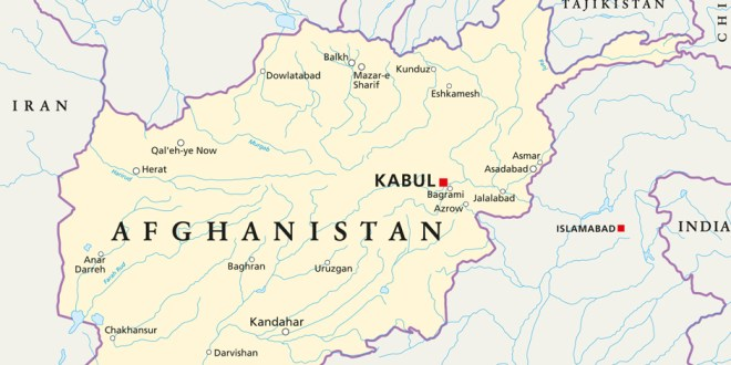 Latter-day Saint Charities Aids Afghan Refugees, All Members Accounted For