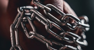 Shake Off the Chains with Which Ye Are Bound | 10 August 2021