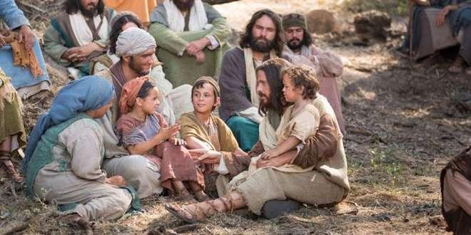 Children Are Alive in Christ | 4 September 2021