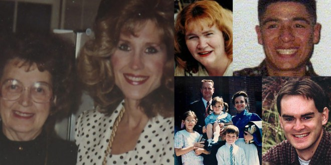 Remembering 6 Latter-day Saints Who Died on 9/11