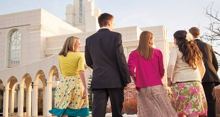 Preparing for the Temple | 10 October 2021