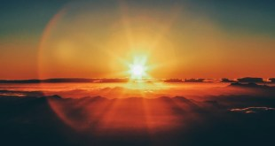 The Righteous Shine Forth as the Sun | 27 October 2021