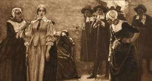 Witch Trials, Mob Riots & Joseph Smith's Visit to Salem