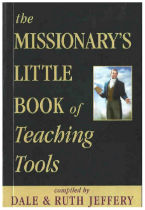 Missionaries Little Book of Teaching Tools