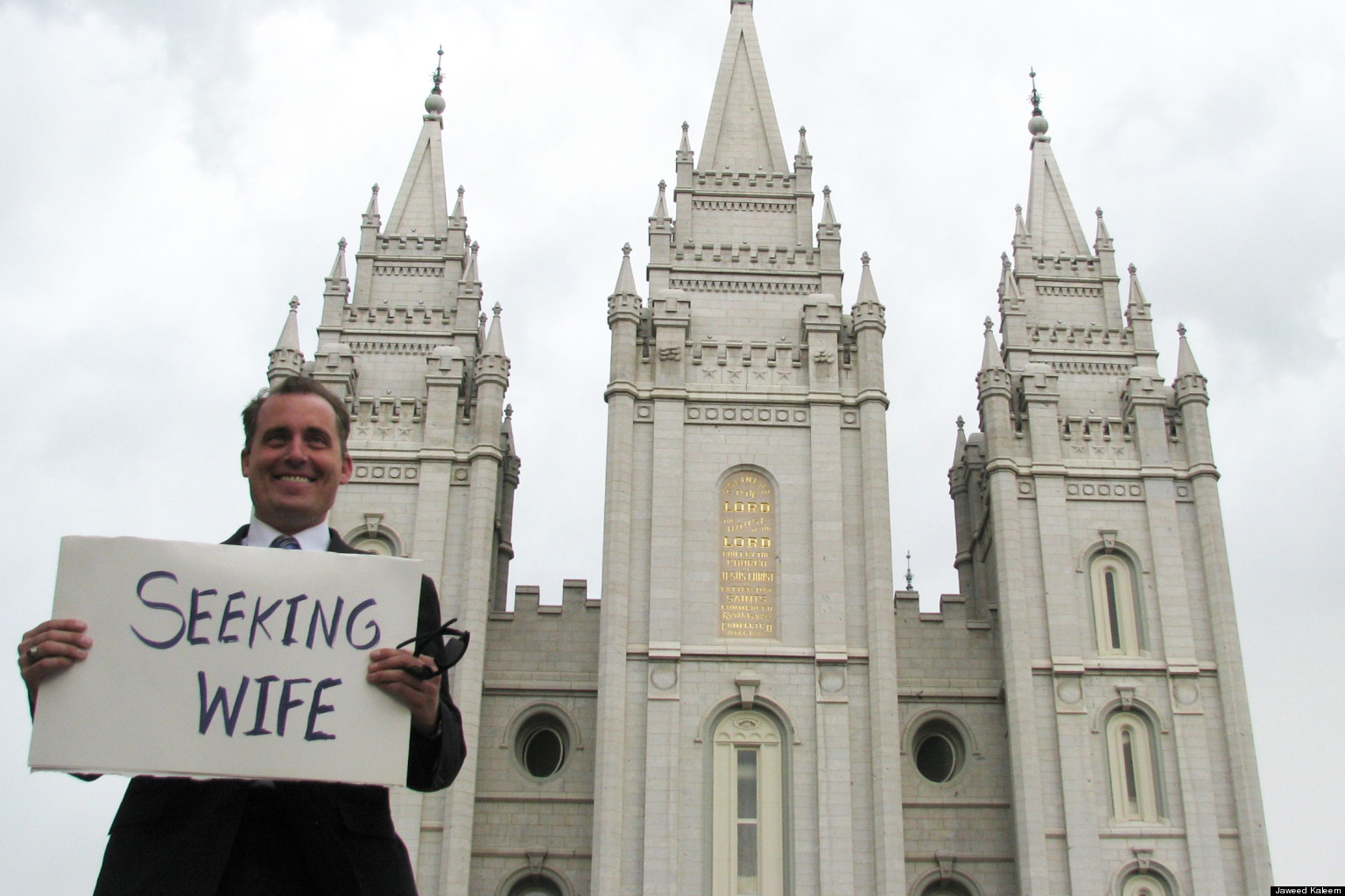 Image result for meme about mormons and being single