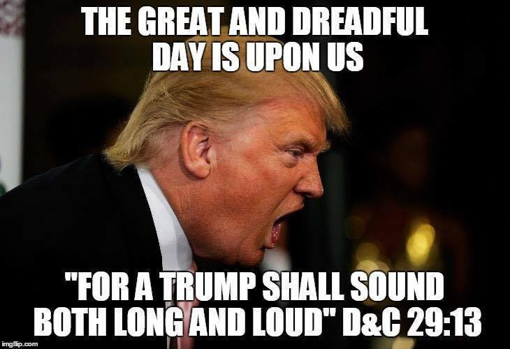 Trump Donald Grandchildren