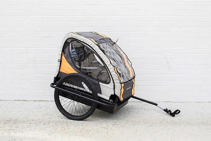 30a Bike Rental trailer