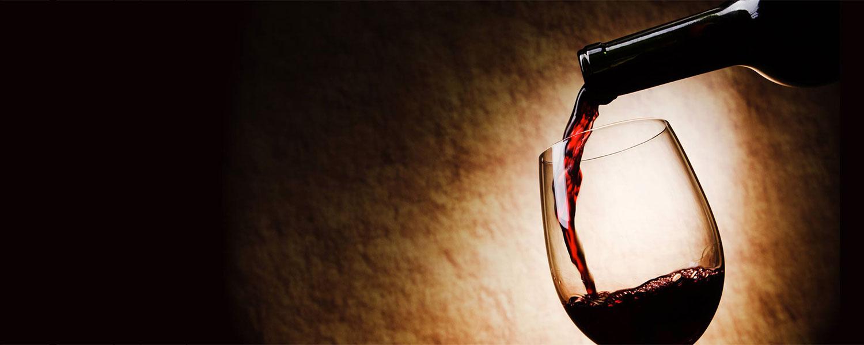 La carte des vins