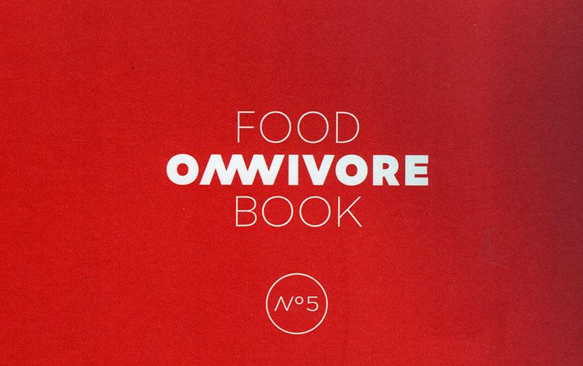 Omnivore – LE 975 dans le Guide 2016