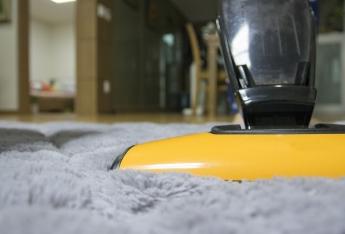 nettoyer votre tapis ou votre moquette