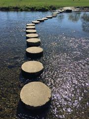 stepping-stones-Bonny Jodwin