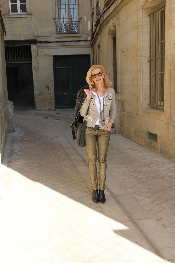 Dor Gold Brillant Soleil En Somme Blog Enfin Moi