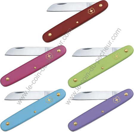 couteau de jardin victorinox