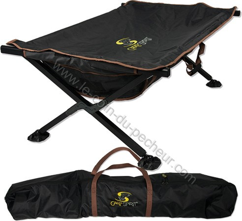 tapis de reception carp spirit safety cradle