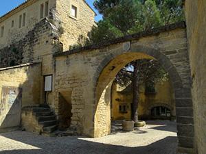Castillon Du Gard Provence
