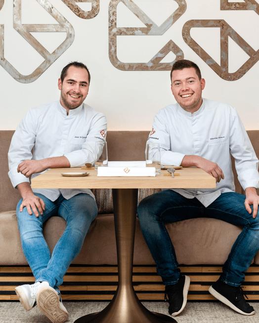 Le Gastronome Chefs