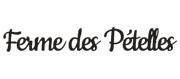 Logo ferme des petelles