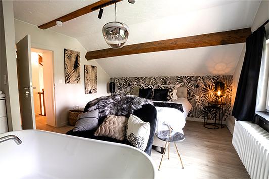 Chambre 1 de la petite maison