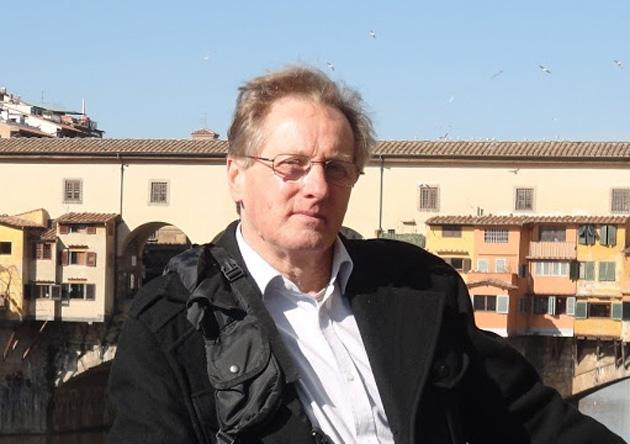 Jacques Denninger, président du Groupement Des Commerçants Du Mas Guérido, Las Moulinas, Médipole.