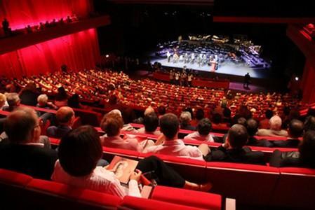 salle spectacle perpignan