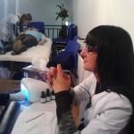 Institut de beauté, journée de la femme à Pia