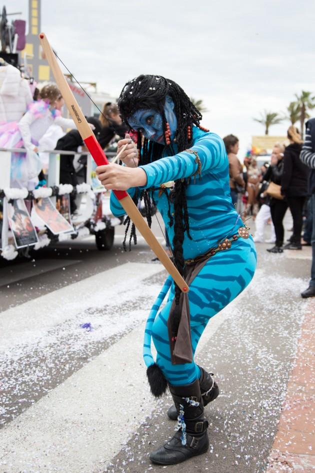 Carnaval de Saint-Cyprien (2)