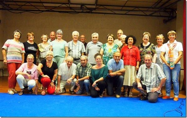 Le Grup Cantarelles