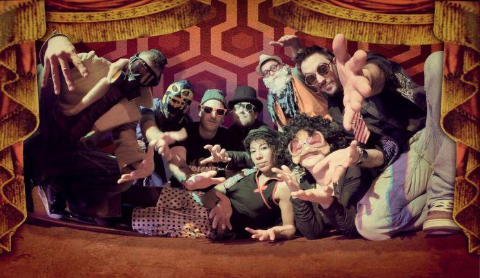 zompa Family - 17 aout 2015
