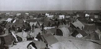 argelès-sur-mer le camp