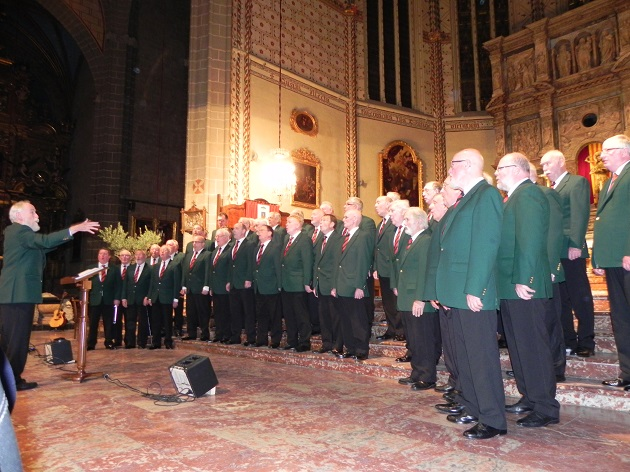 Donaghadee Male Voice Choir