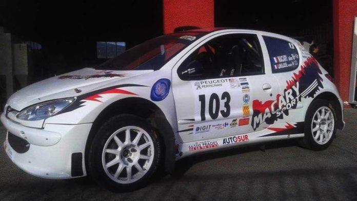 Le Prades rallye Team à retrouver au Vallespir et au Fenouillèdes