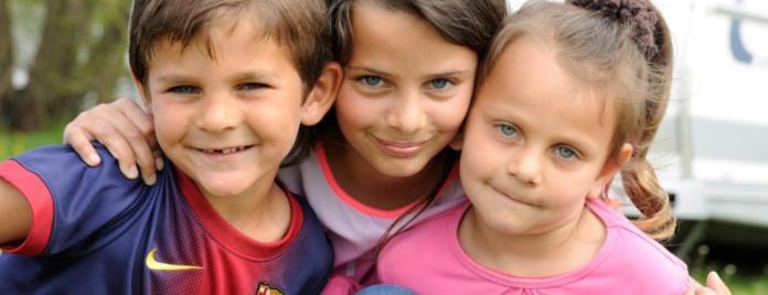 En Janvier dernier, la Ville de Perpignan à renouveler son titre « Ville amie des enfants » pour la période 2014/2020.