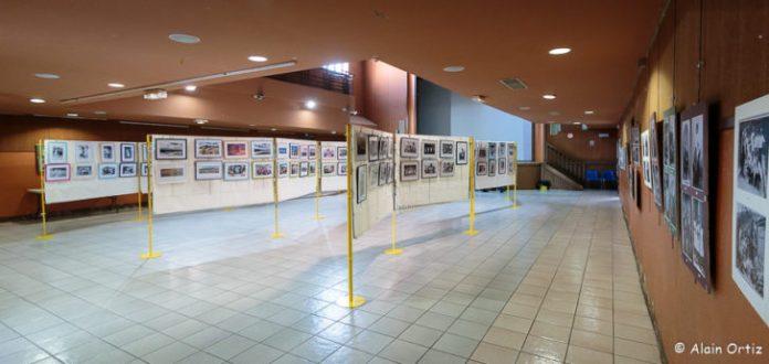Vue 1 expo Photo Flash