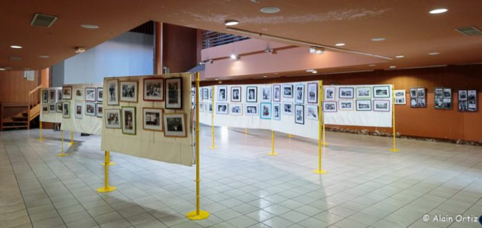 Vue 2 expo Photo Flash