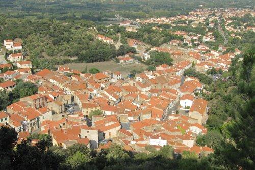 Corbère-les-Cabanes