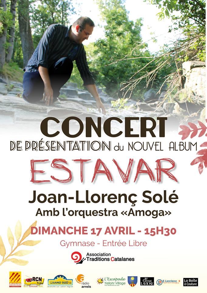 Joan Llorenç Solé
