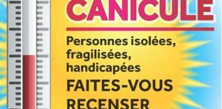 Recensement canicule Argels-sur-Mer