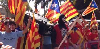 Le collectif #Agissons! tient à féliciter l'ensemble des Catalans