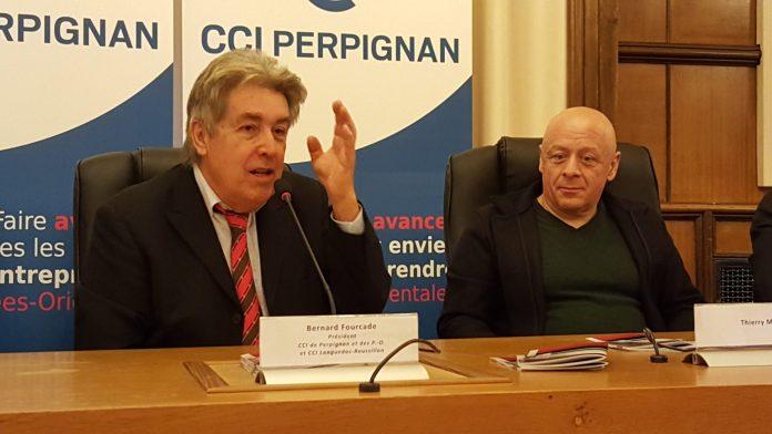 Bernard-Fourcade-CCI Perpignan