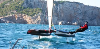 presentation-test-du-catamaran-volant-a-collioure
