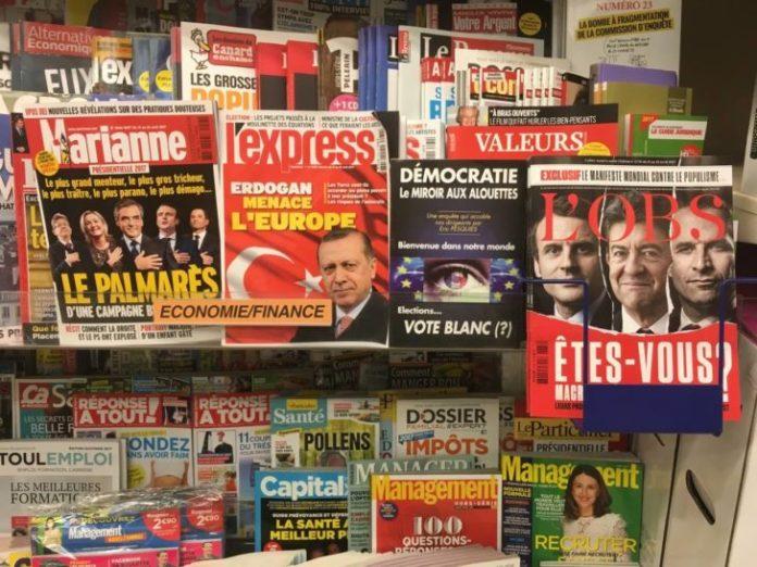 """Un habitant de Canet-en-Roussillon sort une enquête choc sur les dirigeants de notre pays juste avant les élections ! EN DIRECT de Canet-en-Roussillon avec Éric Pesquies l'auteur du livre """"Démocratie, le miroir aux alouettes"""""""