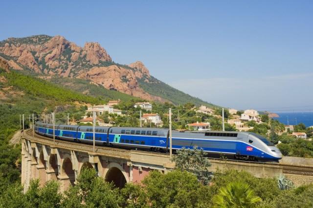 Toulouse, de plus en plus près, avec les trains Grande Vitesse de Renfe-SNCF en Coopération