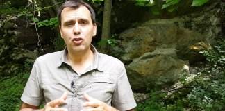 Jean-Michel Martinez présente le projet du Journal Télévisé des Pyrénées-Orientales