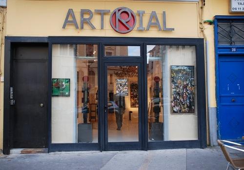 La peinture figurative s'invite à la galerie Artrial de Perpignan