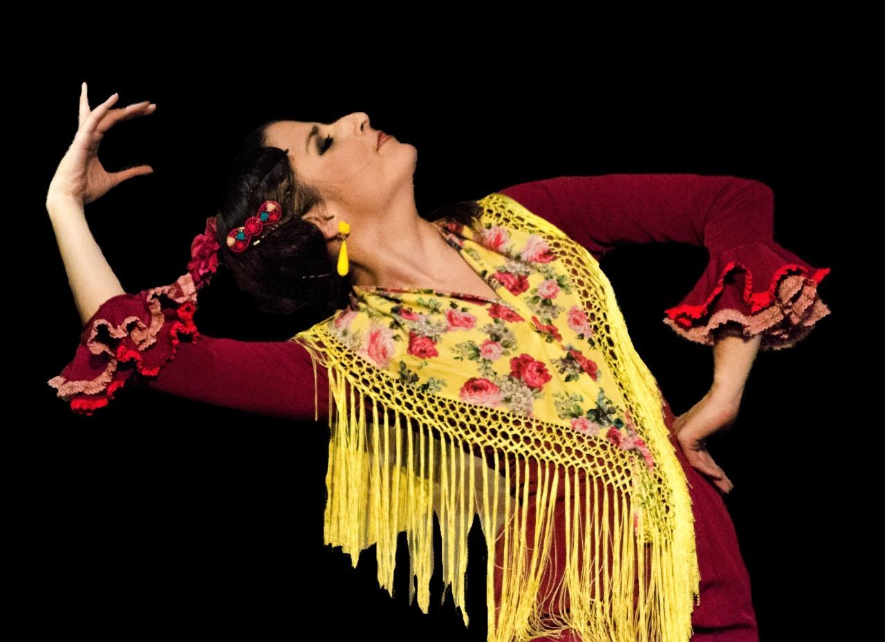 la f te de l espagne au centro espagnol de perpignan en partenariat avec flamenco a romero le. Black Bedroom Furniture Sets. Home Design Ideas