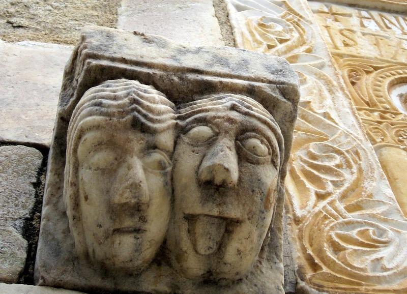 Une correspondante de l'Indépendant fait souffler un vent de colère sur Saint-Génis-des-fontaines