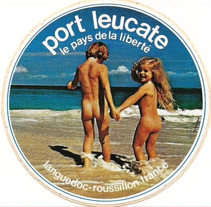 première campagne publicitaire de Jacques Seguela  – «Port Leucate, pays de la liberté.»