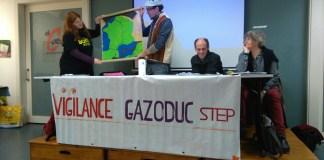 EELV Pays catalan communique: GAZODUC: Un projet qui enterre la transition énergétique!