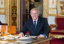 Le sénateur des Pyrénées-Orientales Jean SOL s'insurge sur la suppression probable de 15 lits de médecine dans notre département
